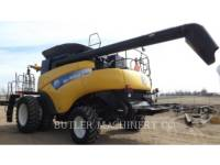 FORD / NEW HOLLAND COMBINES CR9070 equipment  photo 4