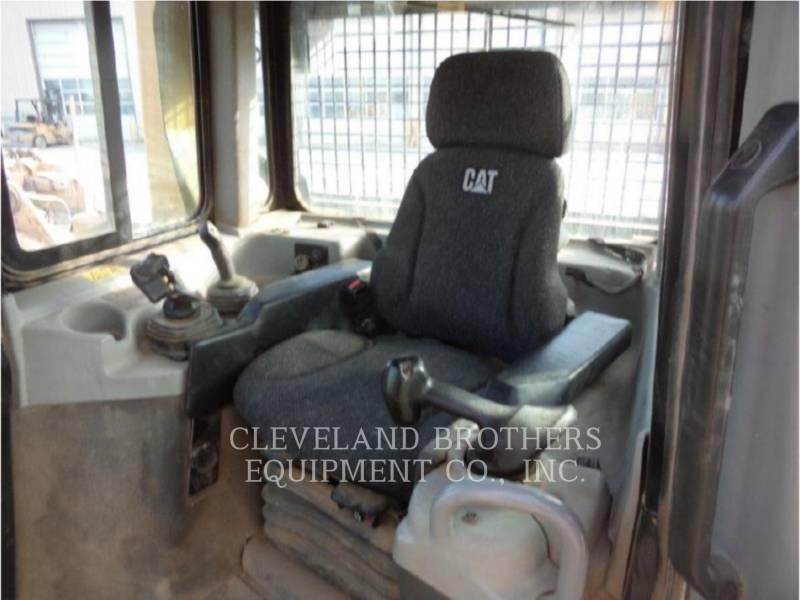CATERPILLAR TRACTORES DE CADENAS D6T XL R equipment  photo 4