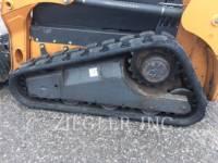 CASE/NEW HOLLAND CARGADORES MULTITERRENO TR270 equipment  photo 7