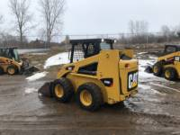CATERPILLAR CHARGEURS COMPACTS RIGIDES 236B3 equipment  photo 3