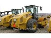 CATERPILLAR COMPACTEURS CS56B equipment  photo 2