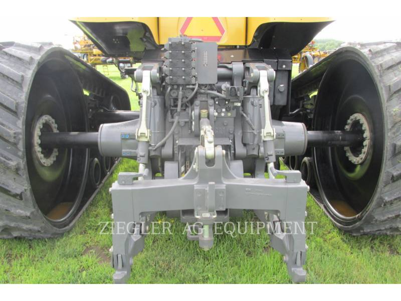 AGCO-CHALLENGER AG TRACTORS MT765D equipment  photo 11