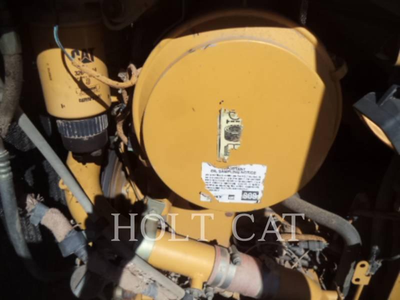 CATERPILLAR TRACK TYPE TRACTORS D6RIIIXL equipment  photo 7