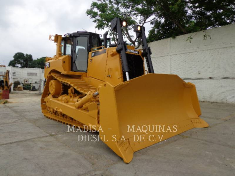 CATERPILLAR MINING TRACK TYPE TRACTOR D8T equipment  photo 2