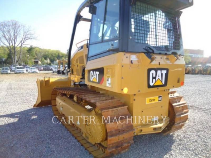 CATERPILLAR TRACK TYPE TRACTORS D4KXL equipment  photo 4
