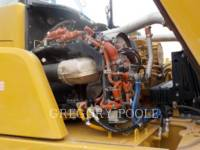 Caterpillar CAMIOANE ARTICULATE 740B equipment  photo 17