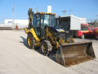 CATERPILLAR CHARGEUSES-PELLETEUSES 420EIT equipment  photo 2