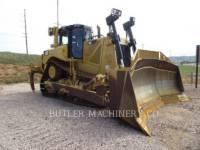 CATERPILLAR TRACTORES DE CADENAS D 8 T equipment  photo 2