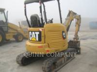 CATERPILLAR PELLES SUR CHAINES 303E CR equipment  photo 3