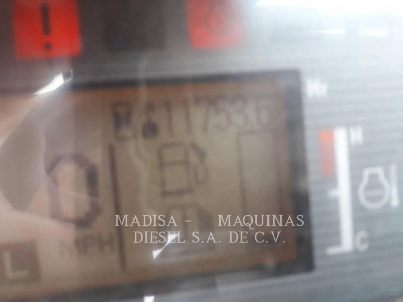 CATERPILLAR LIFT TRUCKS CHARIOTS À FOURCHE GP35N equipment  photo 4