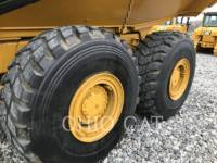 CATERPILLAR ARTICULATED TRUCKS 735B equipment  photo 7