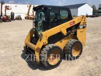 CATERPILLAR PALE COMPATTE SKID STEER 226DS equipment  photo 1