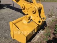 CATERPILLAR PELLES SUR PNEUS M318 equipment  photo 9