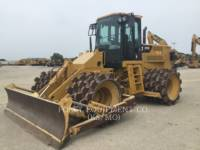 CATERPILLAR COMPACTEURS 815F2 equipment  photo 1