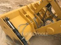 CATERPILLAR BACKHOE LOADERS 420F equipment  photo 19