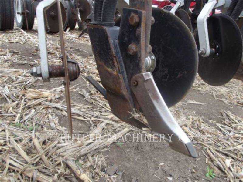 HORSCH ANDERSON EQUIPAMENTOS DE PLANTIO PS6015 equipment  photo 9