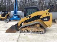 CATERPILLAR MULTI TERRAIN LOADERS 289C2 equipment  photo 1