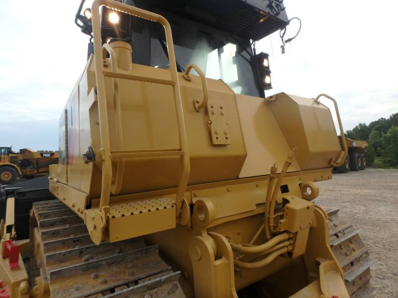 CATERPILLAR TRACTEURS SUR CHAINES D7E equipment  photo 14