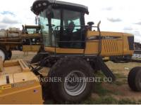 Equipment photo AGCO WR9760 MATERIELS AGRICOLES POUR LE FOIN 1