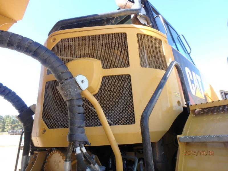 Caterpillar CAMIOANE ARTICULATE 745C equipment  photo 21