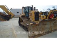 CATERPILLAR TRACTORES DE CADENAS D6NLGP ARO equipment  photo 1