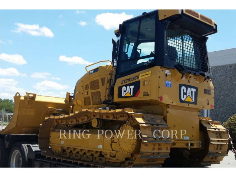 CATERPILLAR TRACK TYPE TRACTORS D5K2LGPCAB equipment  photo 3