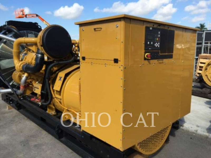 CATERPILLAR STATIONAIR - DIESEL C32 equipment  photo 1