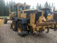 CATERPILLAR MOTORGRADER 143H equipment  photo 3