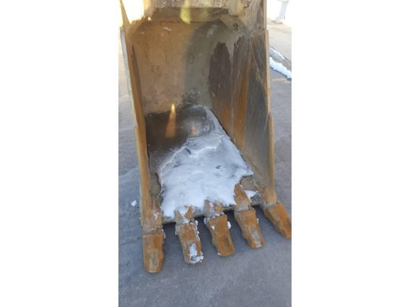 CATERPILLAR TRACK EXCAVATORS 345CL equipment  photo 4