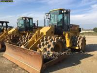Equipment photo CATERPILLAR 815F2 COMPACTADORES 1