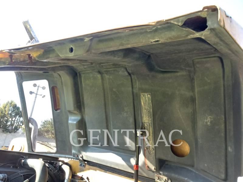 CATERPILLAR TELESKOPSTAPLER TH406 equipment  photo 10