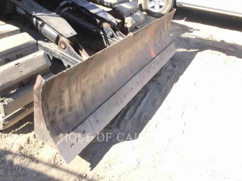 CATERPILLAR EXCAVADORAS DE CADENAS 314E equipment  photo 15