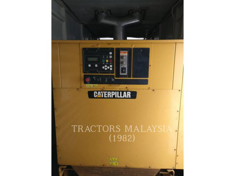 CATERPILLAR INDUSTRIAL 3512B-HD equipment  photo 3