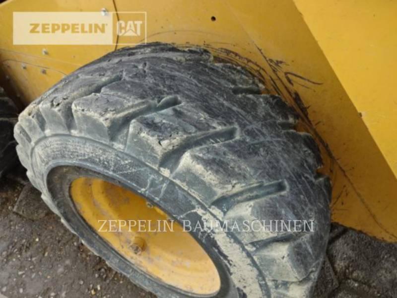 CATERPILLAR ŁADOWARKI ZE STEROWANIEM BURTOWYM 246D equipment  photo 21