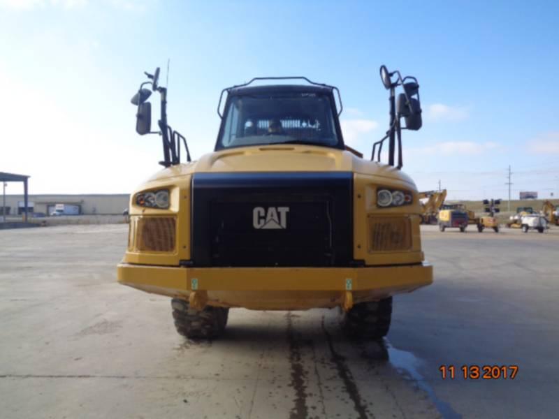 CATERPILLAR WOZIDŁA PRZEGUBOWE 730C equipment  photo 2