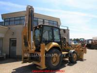 CATERPILLAR BACKHOE LOADERS 432F2LRC equipment  photo 4