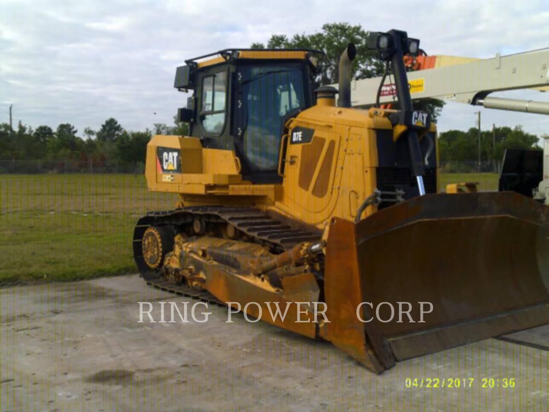 Detail photo of 2012 Caterpillar D7E from Construction Equipment Guide