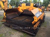 LEE-BOY ASPHALT PAVERS 8510C equipment  photo 3