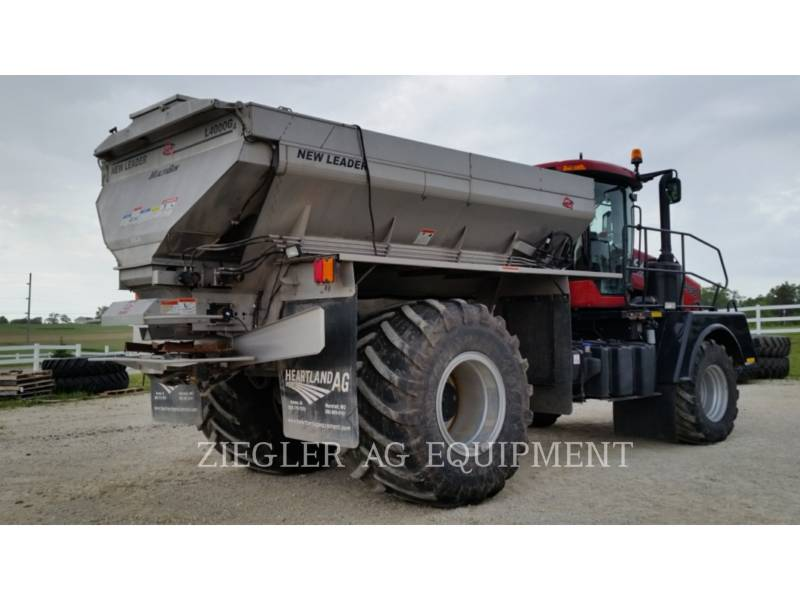 CASE/INTERNATIONAL HARVESTER FLOATERS TITAN4030 equipment  photo 10