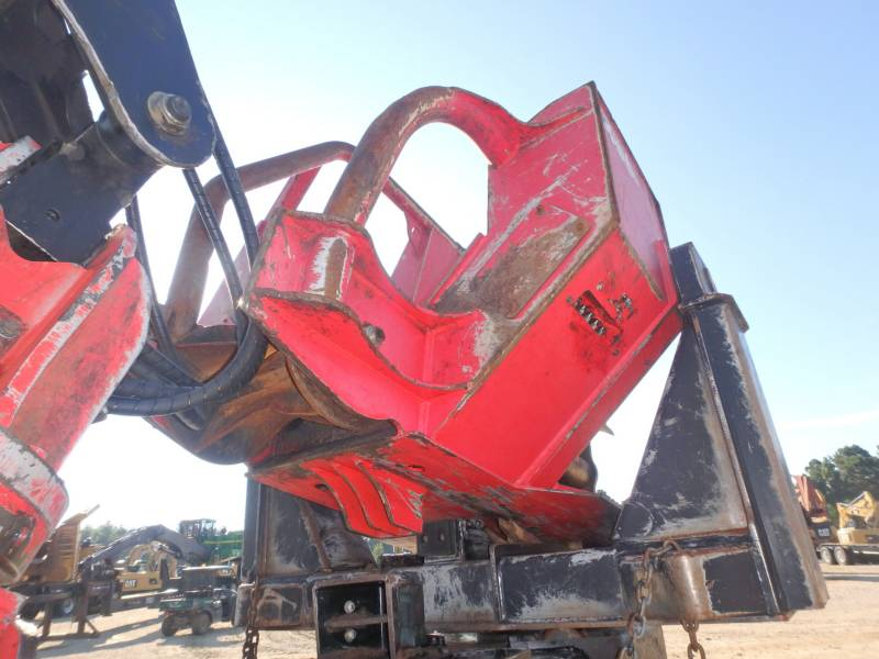 PRENTICE KNUCKLEBOOM LOADER 2384B equipment  photo 11