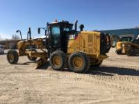 CATERPILLAR NIVELEUSES 140M2 equipment  photo 4