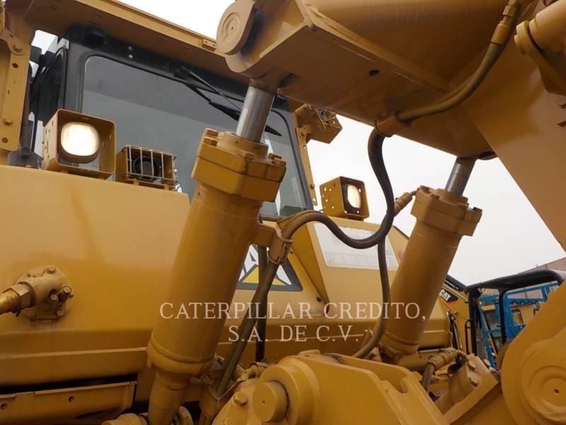 CATERPILLAR CIĄGNIKI GĄSIENICOWE D8T equipment  photo 15