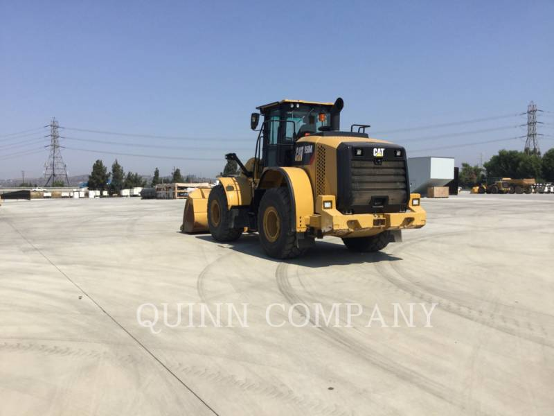 CATERPILLAR CARGADORES DE RUEDAS 950M equipment  photo 8