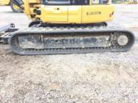 CATERPILLAR TRACK EXCAVATORS 305E equipment  photo 18