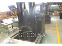 CATERPILLAR LIFT TRUCKS MONTACARGAS NR20NH equipment  photo 2