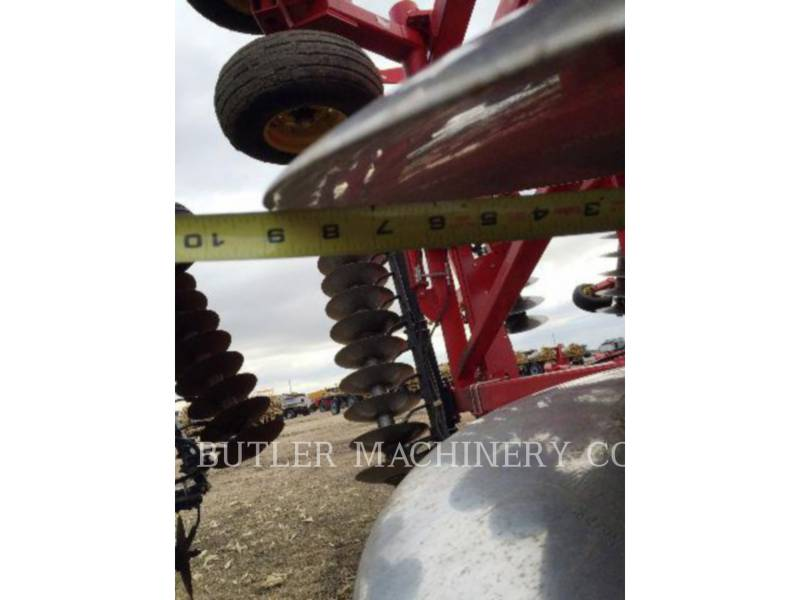 MISCELLANEOUS MFGRS AG TILLAGE EQUIPMENT SF1550-47 equipment  photo 3