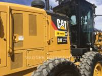 CATERPILLAR NIVELEUSES 12M3 equipment  photo 7