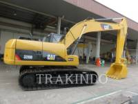 CATERPILLAR ESCAVADEIRAS 320D equipment  photo 1