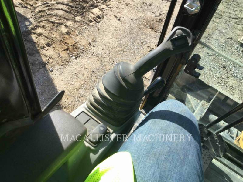 CATERPILLAR TRACK EXCAVATORS 305E2CR equipment  photo 20
