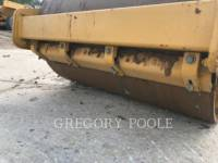 CATERPILLAR EINZELVIBRATIONSWALZE, GLATTBANDAGE CS-44 equipment  photo 11